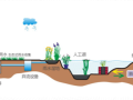 LID模式雨水利用在社区水环境设计中的应用