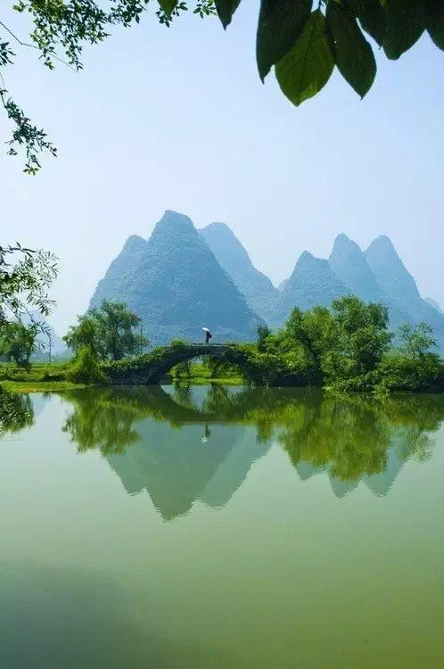 中国·古桥_46