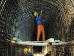 隧道矿山法施工