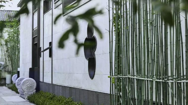 [分享]迷你别墅v别墅资料下载别墅远郊前景图片
