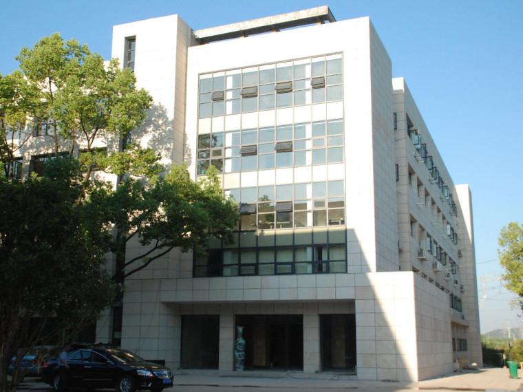 六层框架结构住宅楼施工图预算(含图纸)