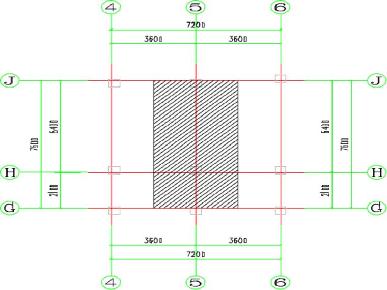 [洛阳]行政办公楼建筑与结构毕业设计计算书(105页)完整
