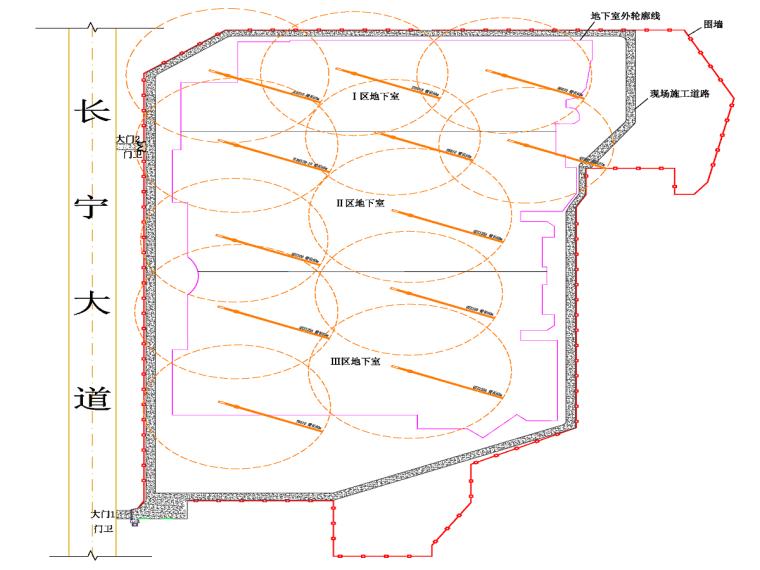 [合肥]商业广场标志塔施工方案(62页)