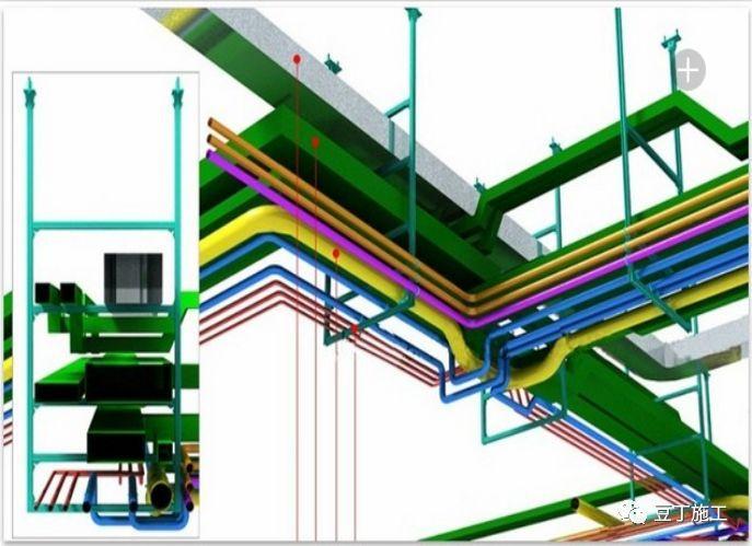 BIM技术如何在地铁项目中应用?_5
