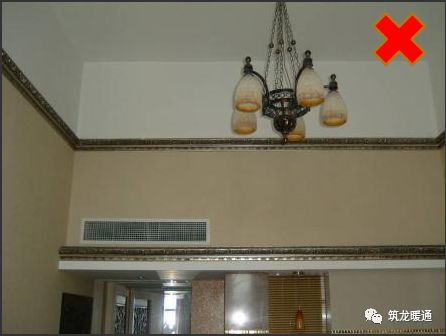 风管安装常见11项质量问题实例,室内机安装质量解析!_45