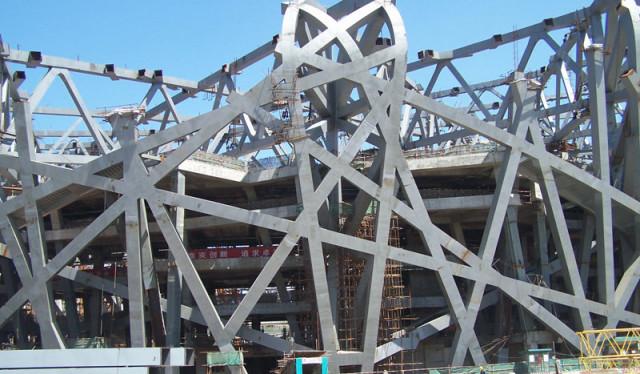 图文 钢构科普--钢结构识图讲座