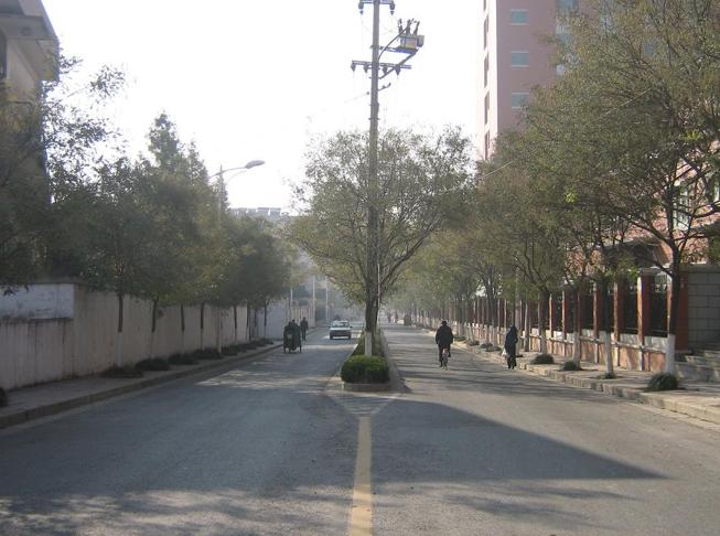 城市交通与道路规划讲义第五章城市道路横断面设计第一部分_2