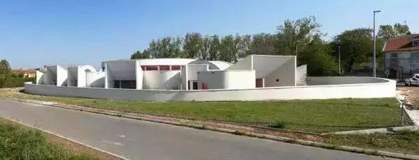 """国外幼儿园建筑设计的""""新、奇、趣、美""""说的是哪些?_6"""