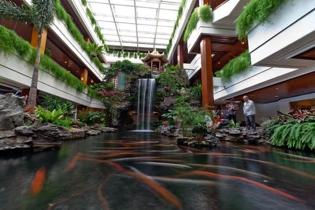 从建筑设计的角度来看,广州值得逛的旅游路线有哪些?_13