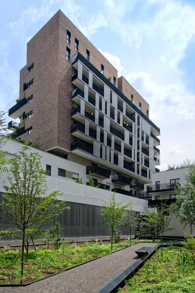法国Docksde住宅景观-2