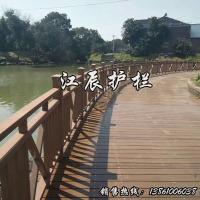 江辰护栏来图定制桥梁护栏