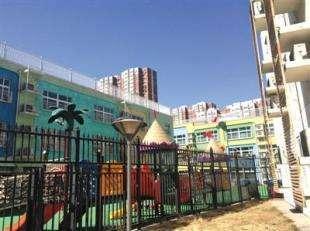 [北京]朝阳区幼儿园给排水专项施工方案