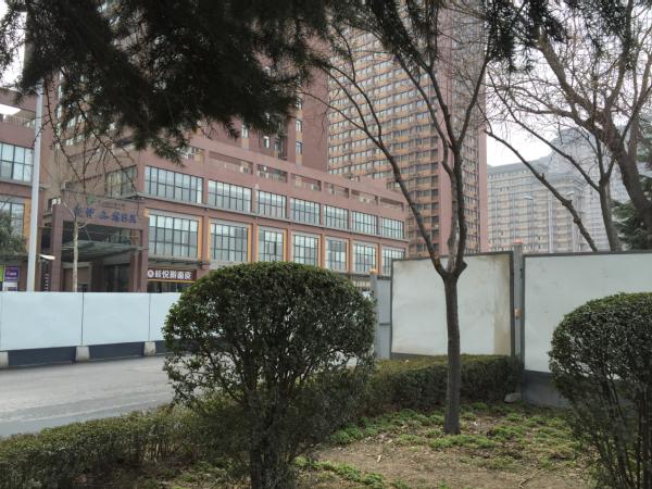 [西安]地铁车站区间盾构井围护结构钻孔灌注桩施工方案