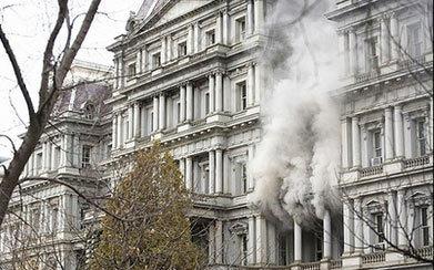 消防排烟风机施工常见问题及解决对策