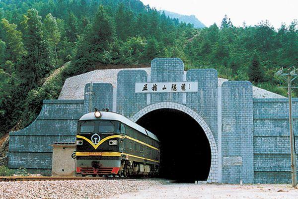 隧道工程图纸/施组/讲义/表格全解析,一次就学会!_7