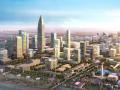 上海桃浦生产性服务业功能区城市设计