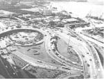 城市高架桥沿线景观设计的初探/以合肥金寨路高架为例