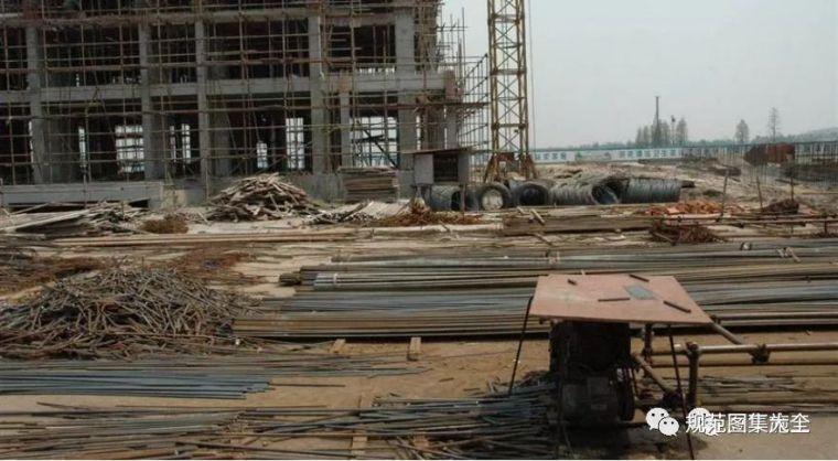 建筑施工中常见的60个问题和处理建议_1