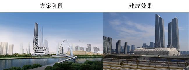 好看又好用,告诉你扎哈是怎么在南京青奥中心项目做到的
