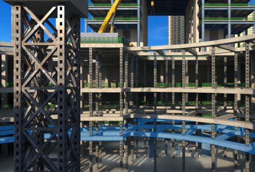 BIM技术在预制装配式建筑中的应用(51页)