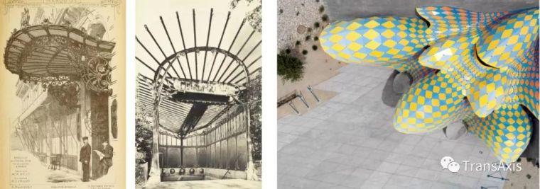 """离开扎哈后单飞,他成为世界上最""""骚""""的异形壳体建筑师!_108"""