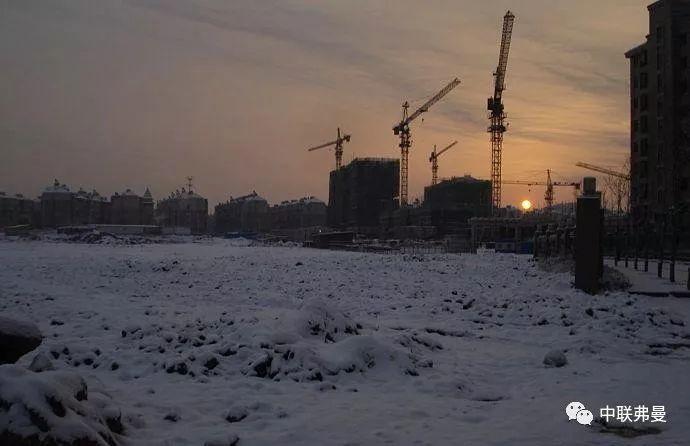 冬季施工如何使用混凝土外加剂