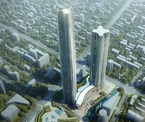 [云南]超高层建筑BIM技术应用方案(项目投标文件-技术标)