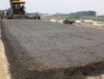 水泥稳定碎石冬季/春节期间养护方案