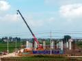 浅谈旁站管理在湿喷桩施工质量控制及成本管理中的作用