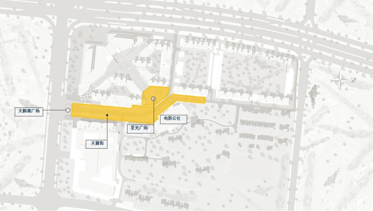 [体验式商业街改造设计]常州天鹅湖音乐小镇_25