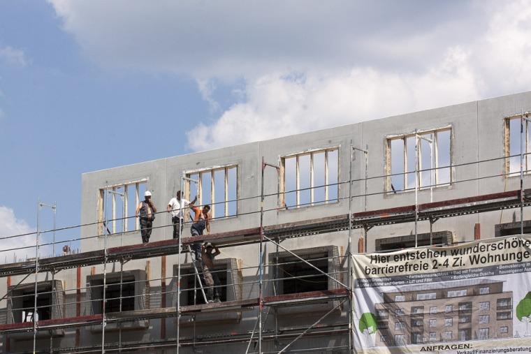 建筑工程审图要点及绘制建筑施工图的步骤和方法