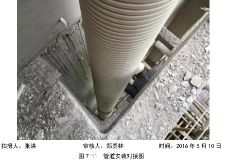 高层混凝土尾料绿色回收再利用QC文件_8