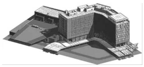 BIM在建筑给水排水工程设计中的应用