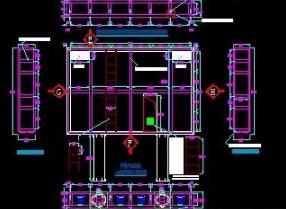 现场电工必须的知识,电气施工工程案例