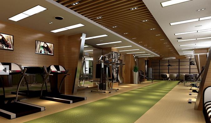 怎么设计健身房,健身房装修风格有哪些