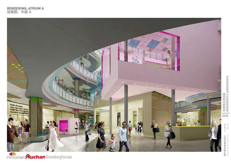 [嘉兴]欧尚城--Auchan欧尚超市室内设计方案PDF+JPG丨108P丨315M_11
