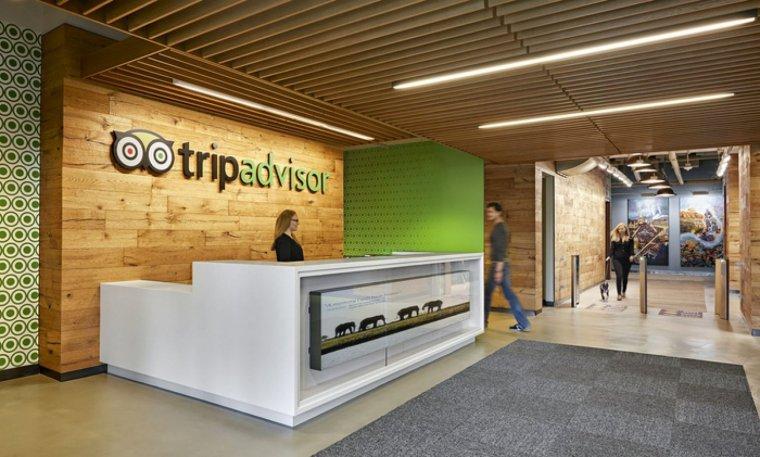 波士顿TripAdvisor个性总部-3