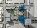 [深圳]超高层办公商业综合体建筑建筑设计方案文本