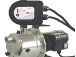 增压泵的功率参数详解