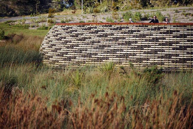 新西兰Kopupaka湿地公园景观设计_2