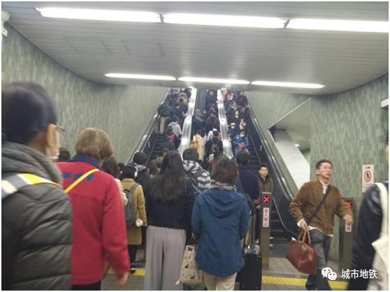 日本地铁管理模式值得深思_10