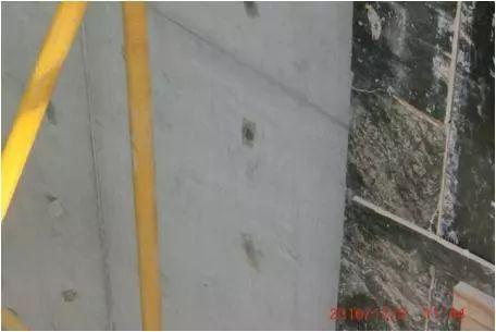 地下室防渗漏常见问题及优秀做法照片,收藏有大用!_13