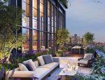 买不起别墅,一定要买顶楼。圆你一个空中花园的梦!