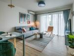 北欧风格住宅装修案例合集(三)