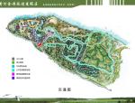黄河金滩旅游区概念性规划方案