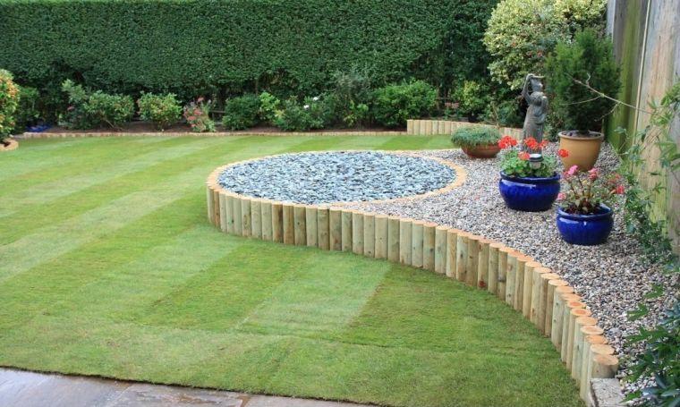 庭院景观设计要从这四步开始……