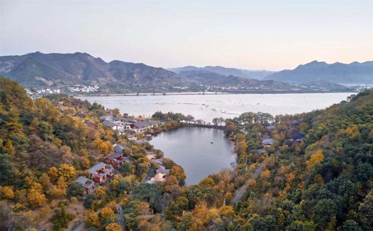 案例分享|富春江畔最美乡村酒店_4