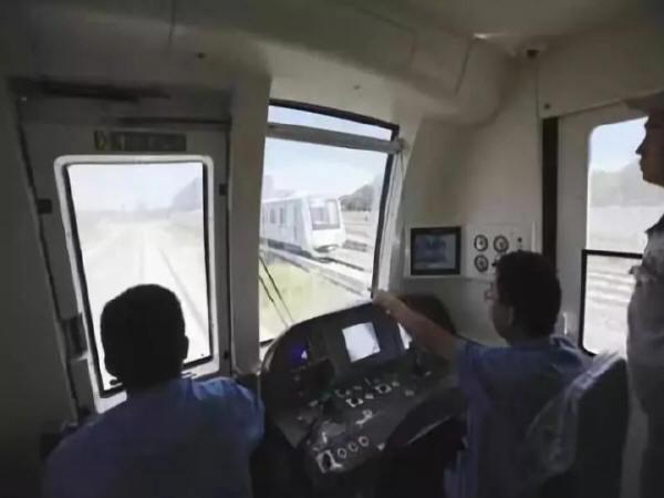 北京将推进10条地铁线路建设