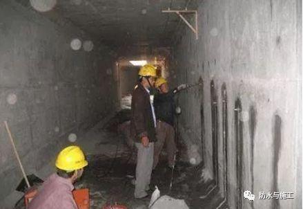 地下室渗漏问题是建筑物较为普遍的质量通病,如何解决?