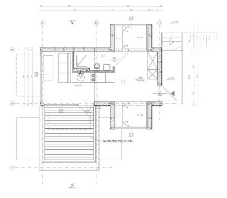 波兰Szuflandia公寓-20